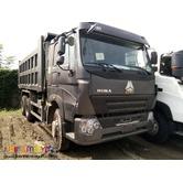 Hoka / Howo/ Hoka-V7 Dump Truck 20 cubic 10 Wheeler Brand New !