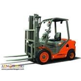 LG35DT Diesel Forklift 3.5 Tons Lonking Brand New