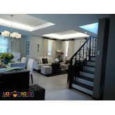 ready for occupancy furnished grand 4br house riverdale pit os Cebu