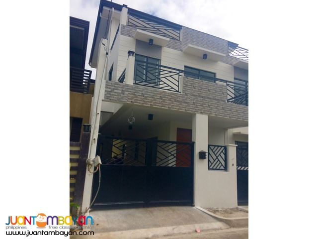 3 leve house and lot pasig greenwoods