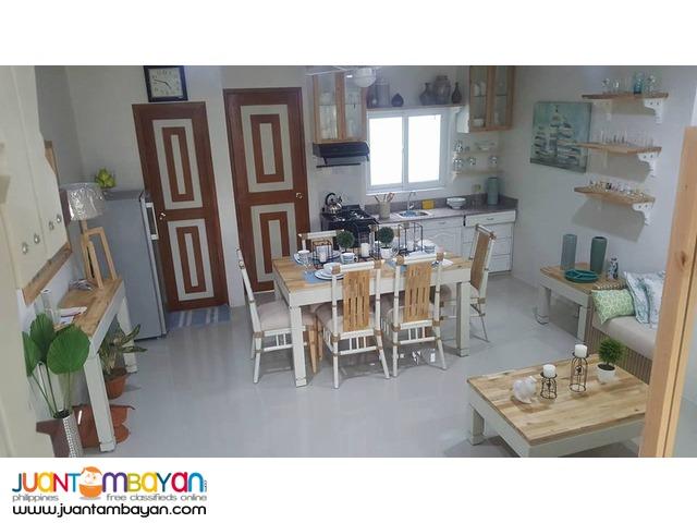 affordable townhouse fairchild villas Bas bas Lapu lapu Mactan