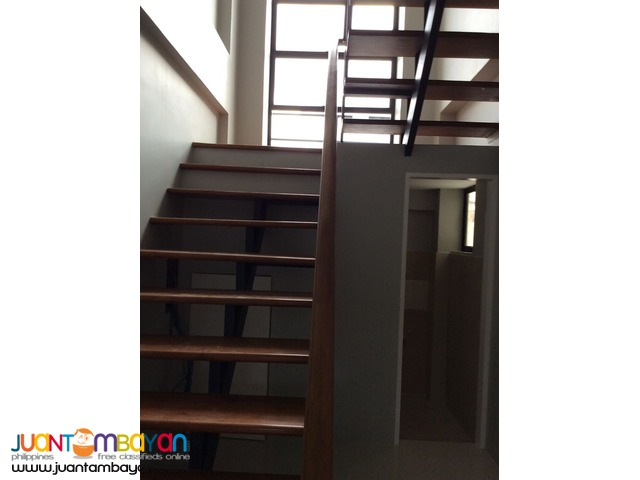 ready for occupancy townhouse Asterra Homes Dawis Talisay Cebu