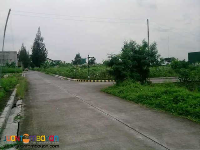 Trevi Lot for sale along JP Rizal, Concepcion Marikina