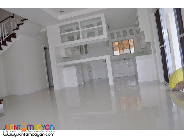 BRAND NEW HOUSE IN PASIG 9 MILLION