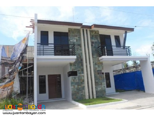 house near ateneo de cebu NorthWoods Residences, canduman mandaue