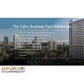 Introductory Price Latitude Corporate Center Cebu Business Park
