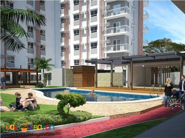 ready for occupancy Mivesa Garden Residences Lahug Cebu City