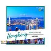 4D3N HONGKONG Holy Week Special