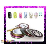 Nail Art Stripping Tape (small size)