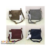 LACOSTE CLASSIC SLING BAG - AUTHENTIC QUALITY - CODE CB136
