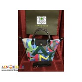 LONGCHAMP 4A ONGCHAMP OLD SCHOOL DESIGN 10