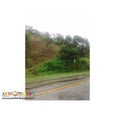 Overlooking property in marcos hiway, sampaloc, tanay, rizal
