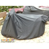 Big bike motorcycle cover full cover til tire