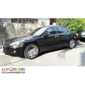 Honda Accord 2010 3.5Q V6 AT