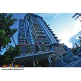 51 sqm loft type unit mabolo garden flats near sm and ayala cebu