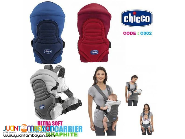 Baby Carrier Chicco Carrier