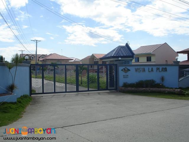 118 sqm Lot for Sale at Vista La Playa Liloan Subdivision