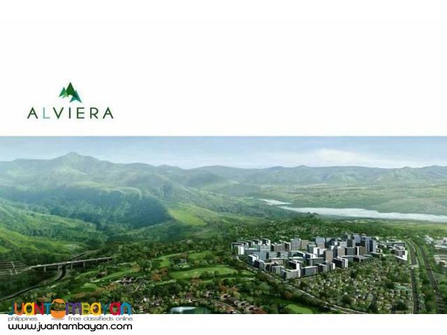 lot for sale in Avida Settings Alviera Porac Pampanga