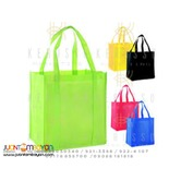Personalized tote bags and Katsa Bags