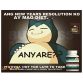 Most Effective Slimming Supplement in the Philippines - Non Laxative