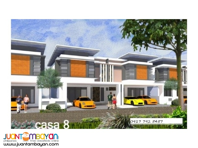posh community house and lot banawa cebu city casa rosita