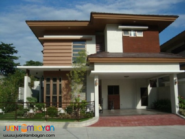 high end community grand house n lot banawa cebu city Midlands
