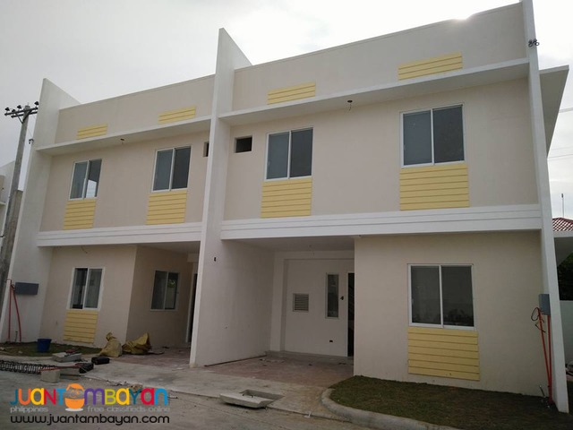 island homes mactan cebu affordable spacious townhouse