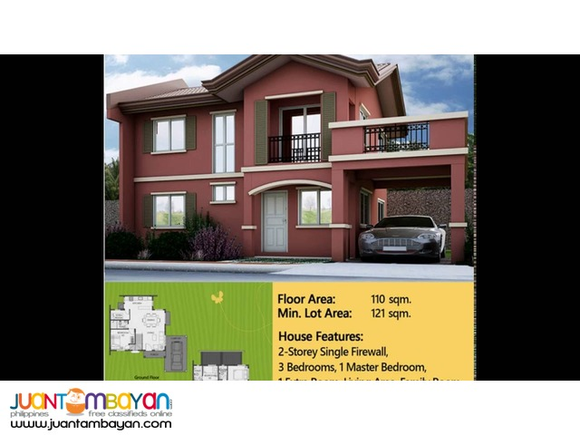 4br house Freya riverdale pit os cebu city near CIS