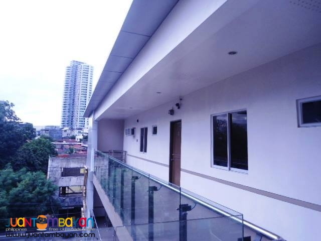 12k Unfurnished Studio Type Apartment For Rent In Lahug Cebu City