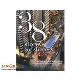 1 bedroom 38 park avenue residential condo IT Park Cebu