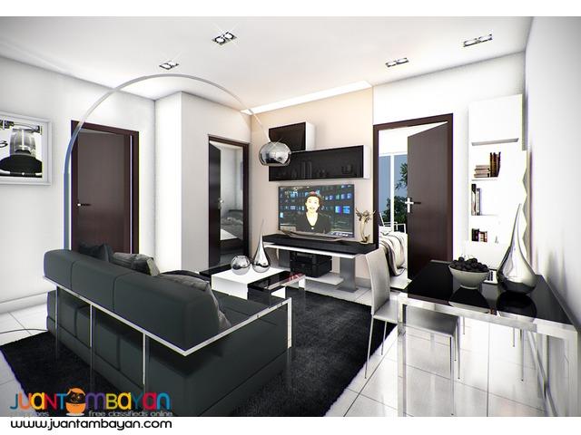 1bedroom northstar condominium near Cebu Doc, UC med, Chong Hua