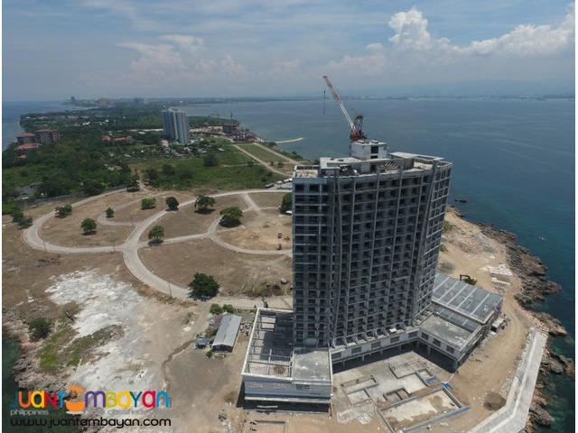 best sea view development in mactan cebu arterra residences