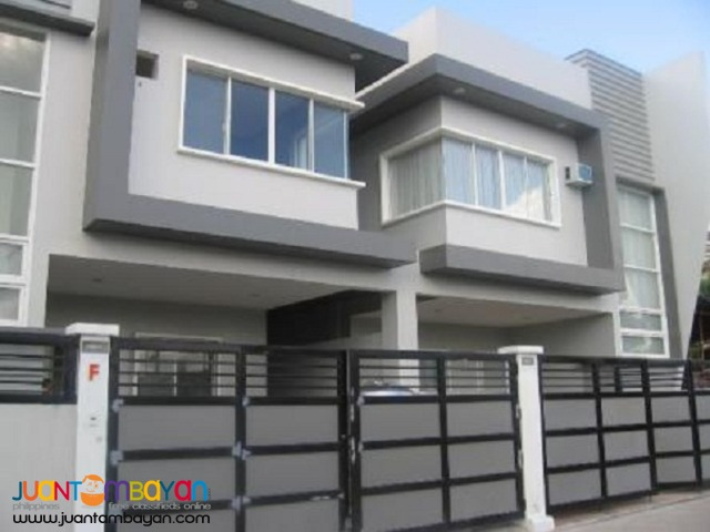 North 8 Residences Guadalupe, Cebu City modern townhouses