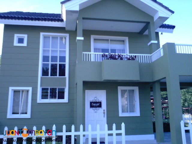 emerald house riverdale pit os cebu city near CIS