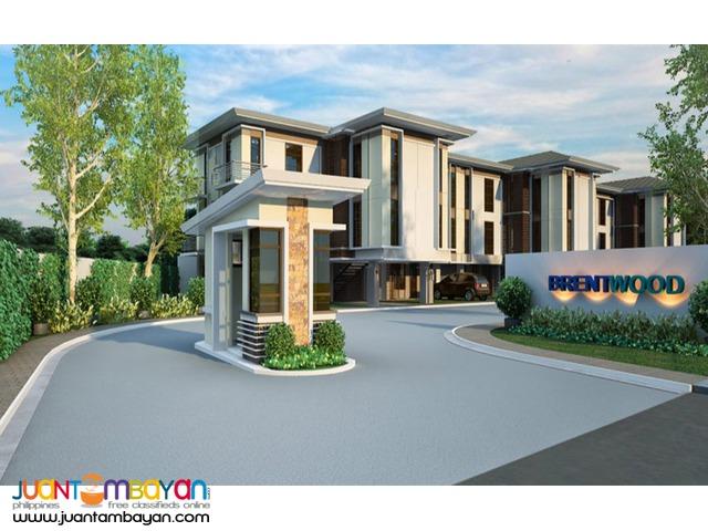 A walk up condominium Brentwood Mactan Lapu-lapu City