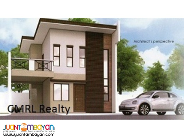 House and lot in Cavite Big Discount
