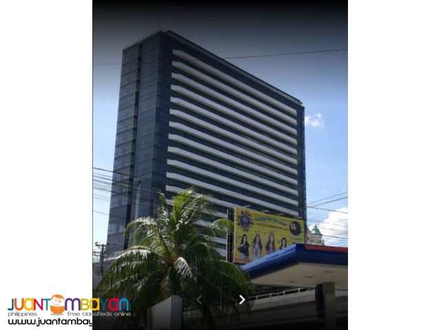 ready for occupancy 95.90 sqm Premier office space avenir cebu