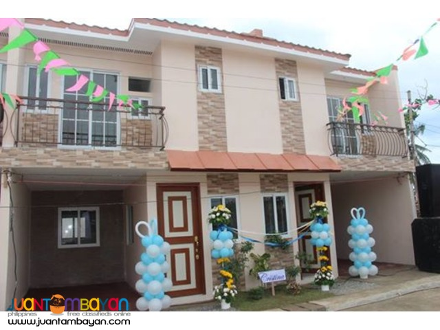 affordable best location fairchild villas bas bas lapu lapu