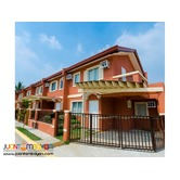 3BR Camella Glenmont Trails Pre-Selling Towhouse in Quezon City