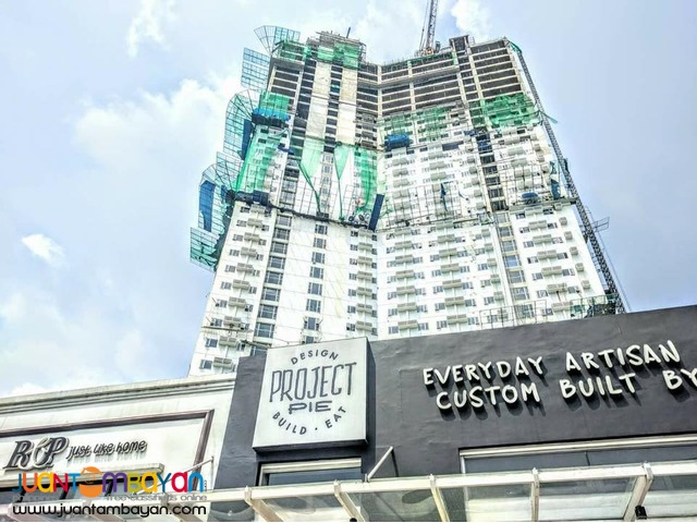 1BR Vista Shaw Pre-Selling Turnover June 2018 (Mandaluyong City)
