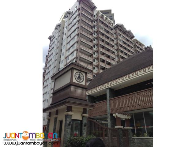 Pine Crest Condominium in Quezon City