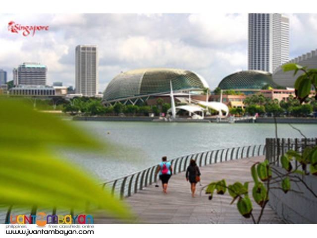 Tricity tour package 4 days Singapore Malaysia Indonesia
