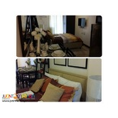 Studio Type Pine Crest Condominium in Quezon City