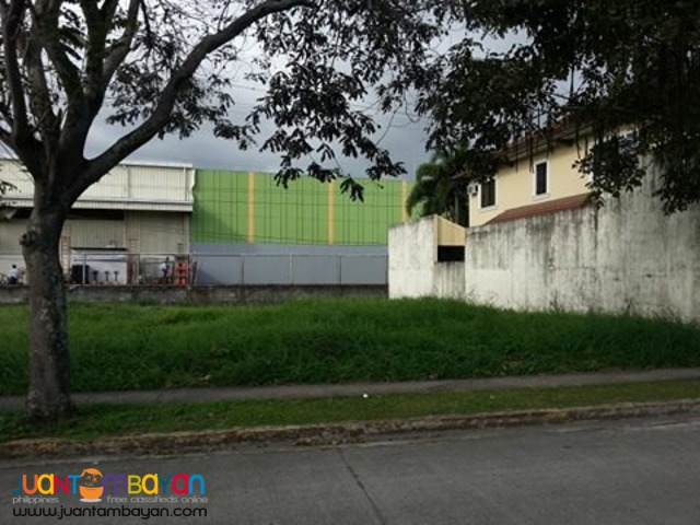 Lot for Sale IMUS