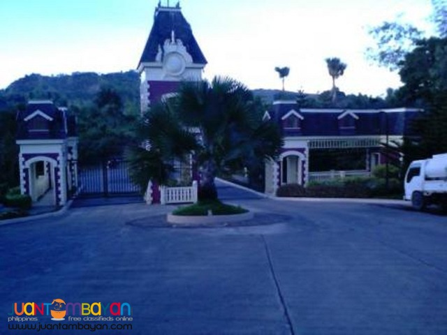 emerald 4br house and lot riverdale pit os cebu city