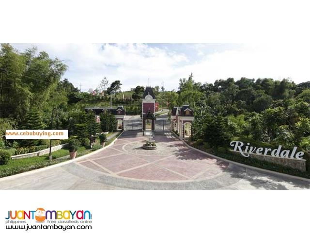 prime corner ruby 4br house riverdale cebu city near CIS, pit os