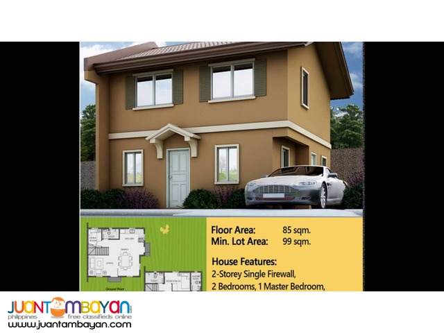 most affordable 4br dana house riverfront pit os cebu city