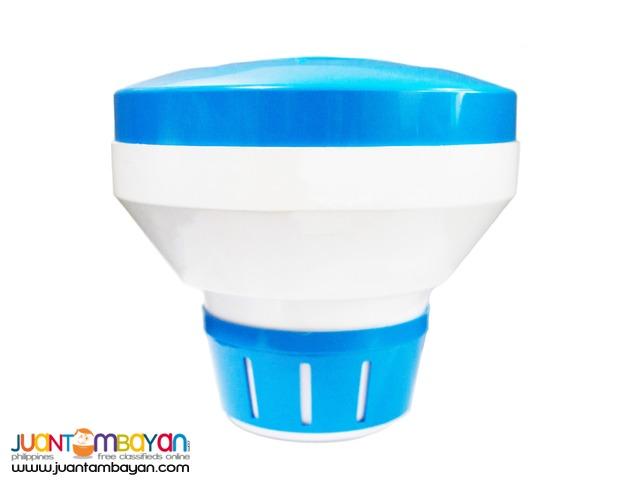 Chlorine Tablet Floating Dispenser