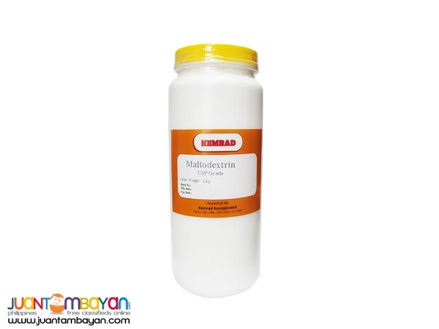 Maltodextrin USP Grade