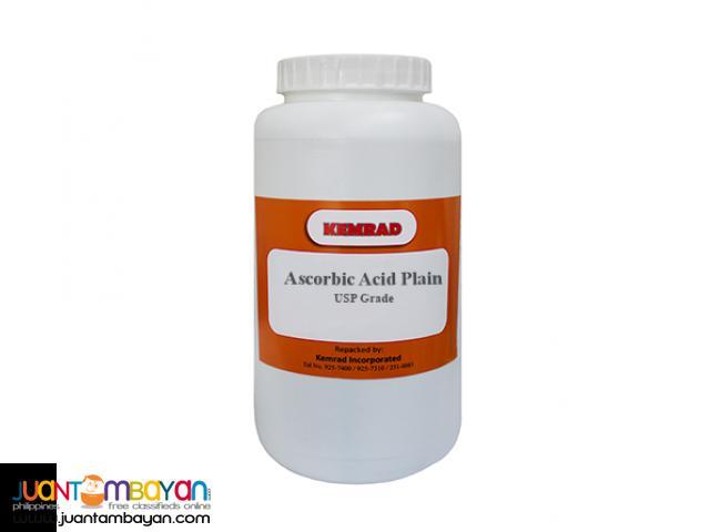 ASCORBIC ACID / VITAMIN C